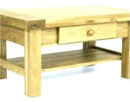 small square coffee table with storage unique end drawer smal