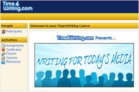 middle school advanced essay writing course timewriting course overview writing today the advanced essay