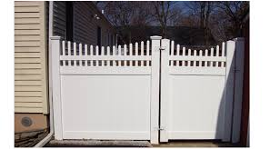 Vinyl solid picket fence Open Top Photobucket Superior Plastic Products Privacy Vinyl Fence Panels Above All Fence Quality Fence Long
