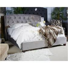 B600-657 Ashley Furniture Kasidon - Multi Queen Upholstered Bed