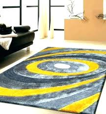 yellow chevron rug area a liked on featuring home grey target runner chevron rug yellow gray