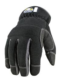 Youngstown Gloves Size Chart Youngstown Waterproof Slip Fit Gloves