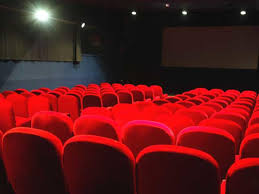 red theater chairs. Principal Salvages Seats From NY Movie Theater - NBC 10 Philadelphia Red Chairs