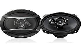 pioneer speakers subwoofer. pioneer ts-a6976r speakers subwoofer