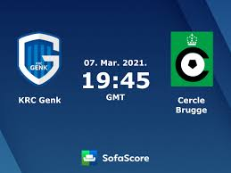 Data such as shots, shots on goal, passes, corners, will become available after the match between club brugge and genk was played. Krc Genk Cercle Brugge Live Score Video Stream And H2h Results Sofascore