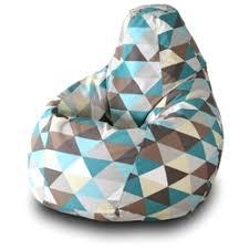 «<b>Кресло</b>-<b>мешок Груша Пазитифчик РОМБ</b> 03» — Мебель ...