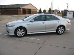 2007 Toyota Camry Se - news, reviews, msrp, ratings with amazing ...