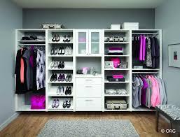 DIY Custom Closet Organizer The Brilliant Box System House Do It