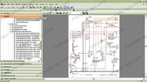 john deere f932 wiring diagram john wiring diagrams online john deere service advisor cf 2012 construction and forestry