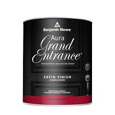 Benjamin Moore Aura Color Chart Benjamin Moore Aura Grand Entrance Quart