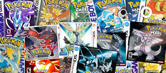 The 12 Best Pokemon Games, Ranked // ON37pm