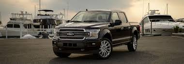 Pictures of 13 Exterior Color Options for the 2019 Ford F-150
