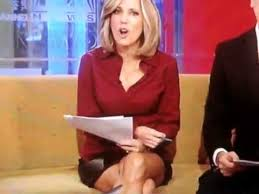 Alisyn Camerota Hot Legs Black Leather Min! - YouTube