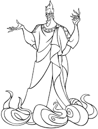 Small Picture Related Pictures Disney Hercules Coloring Pages Disney Hercules