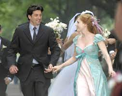 Patrick Dempsey Revealed Why He 'Never Felt Completely Comfortable' in the  Film 'Enchanted'