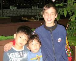 Korean family grateful to teen for saving their drowning child - News -  Stripes