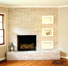 clean fireplace brick with vinegar wall soot ing clean brick fireplace before painting wall oven cleaner clean fireplace brick soot fiplace enti pp oven