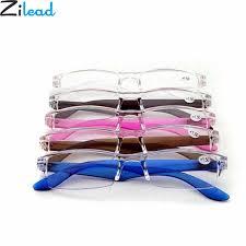 <b>Zilead Reading Glasses</b> Vintage Portable Presbyopic Glasses ...