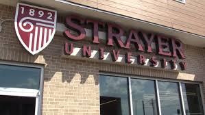 Strayer University Campus Strayer University Opens Campus In Macon 41nbc News Wmgt Dt