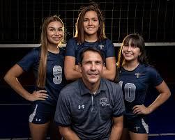 Prep1 Volleyball Media Day - Coronado High School - The Old Coach