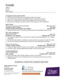 Resume CV Cover Letter  new registered nurse  nursing student     Resume    Glamorous How To Update A Resume Examples    Interesting