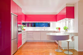 colorful kitchen ideas. 18 Outstanding Colorful Kitchen Designs To Break The Monotony In Your Home Ideas