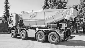 Abrollkipper - Ersatzteile für Entsorgungsfahrzeuge - Paul Wiegand