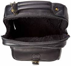 claire chase leather upright golf shoe bag thumbnail 13