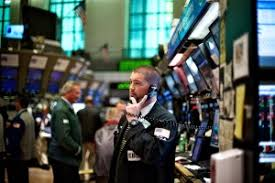 Stock Brokers What Does A Stockbroker Do Master Of Finance Degrees