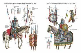Куликовская битва одежда на русских воинов ru Шитье для детей штаны комбинезоны шорты записи в