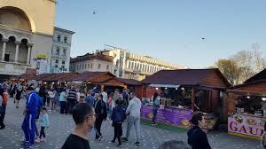 Pasqua in Romania a Timisoara, la capitale europea della cultura 2021