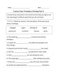 Kids. writing worksheets grade 2: Th Grade Math Worksheets Reading ...
