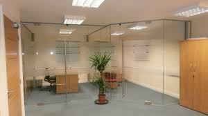 office space partitions. How Could Glass Partitions Benefit Your Office Space? Space