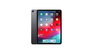 <b>11</b>-inch <b>iPad Pro</b> Wi‑Fi 256GB - Space Gray - Apple