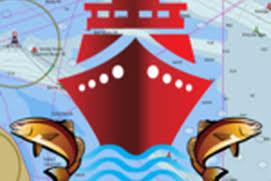 I Boating Usa Gps Nautical Marine Charts Offline Sea