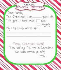 23 Printable Secret Santa Questionnaire Free Download
