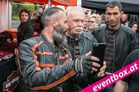 Harley treffen 2017 faaker see