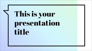 25 Free Microsoft Powerpoint And Google Slides Presentation