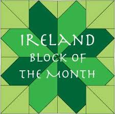 Ireland Block of the Month - FREE Quilt Block Patterns - since I ... & Ireland Block of the Month - FREE Quilt Block Patterns - since I don't Adamdwight.com