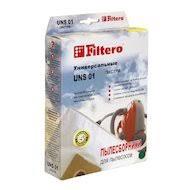 <b>Пылесборники FILTERO UNS 01</b> Экстра - купить <b>пылесборники</b> ...