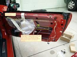 DIY: Door lock actuator replacement (passenger side) - S2KI Honda ...