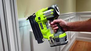 best nail gun 2021 corded and cordless