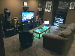 best gaming room setup cool game room ideas gaming bedroom setup best room ideas on within best gaming room setup