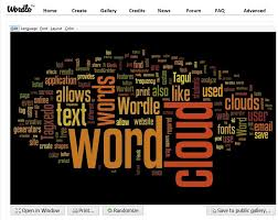 Word Photo Maker 14 Cool Word Cloud Generators Tripwire Magazine
