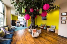 Pediatric Dentist Office Design Best Decorating