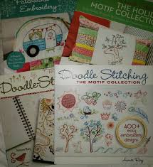 Doodle Stitching The Motif Collection 400 Easy Embroidery Designs Doodle Stitching Doodle Stitching The Motif Collection 400 Easy Embroidery Designs By Aimee Ray 2010 Mixed Media