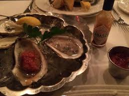 Very good, but... - Review of The <b>Blue Mermaid</b>, St. Catharines ...
