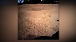 Cursive Chinese Doctors Note Chinese Spacecraft Makes First Ever Landing On Far Side Of The Moon