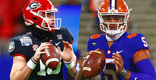 best college football games of 2021