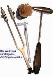 polyneuropathie haut